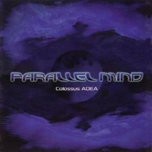 Colossus Adea by PARALLEL MIND album cover