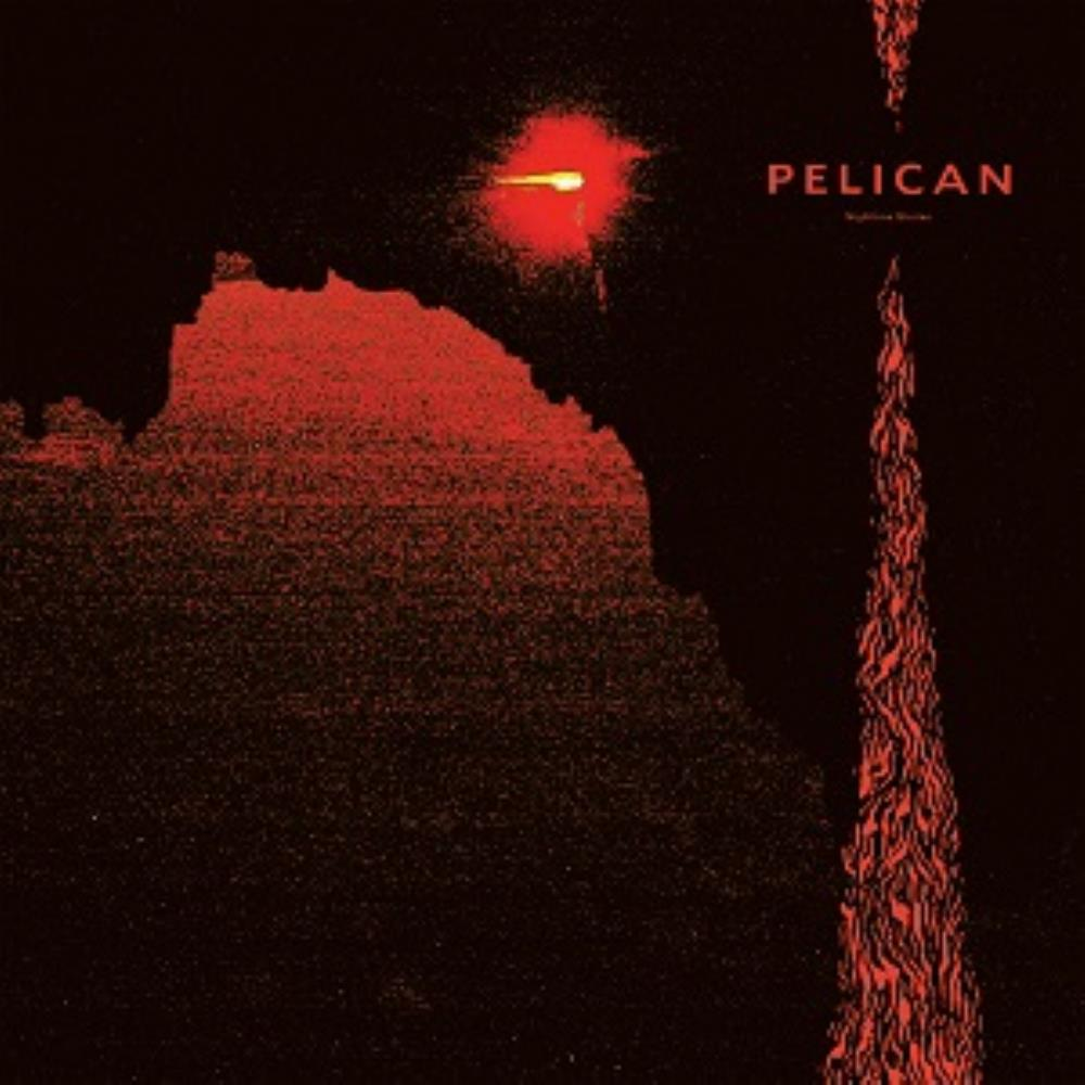 Nighttime Stories by PELICAN album cover