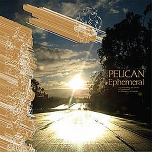 Pelican Ephemeral album cover