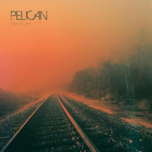 The Cliff by PELICAN album cover