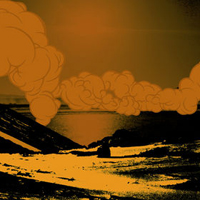 Australasia by PELICAN album cover