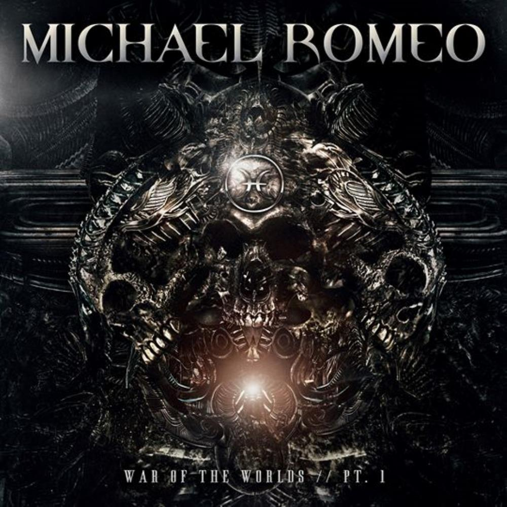 War Of The Worlds, Pt. 1 by ROMEO, MICHAEL album cover