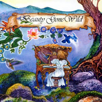 Beauty Gone Wild  by WAYBRIGHT, LEAH album cover