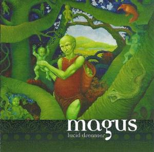 Magus (The Winter Tree) Lucid Dreamer  album cover