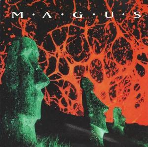 Magus by MAGUS (THE WINTER TREE) album cover