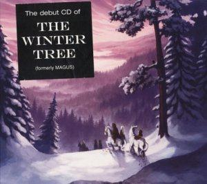 The Winter Tree by MAGUS / THE WINTER TREE album cover