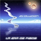 La Era De Piscis by EVOLUCIÓN album cover
