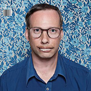 The Catastrophist by TORTOISE album cover
