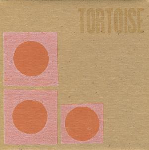 Tortoise - Tortoise CD (album) cover