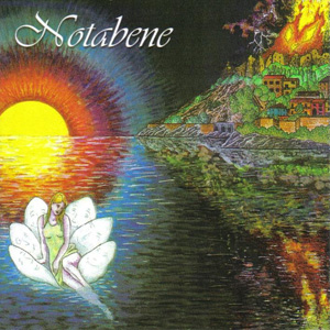 NotaBene - NotaBene CD (album) cover