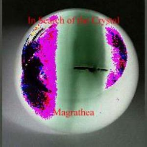 Magrathea - In Search of the Crystal CD (album) cover