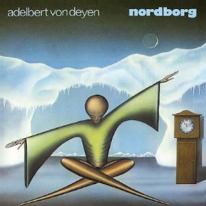 Nordborg by VON DEYEN, ADELBERT album cover
