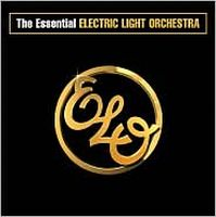 Electric Light Orchestra The Essential ELO album cover