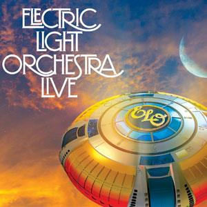 Electric Light Orchestra Electric Light Orchestra Live album cover