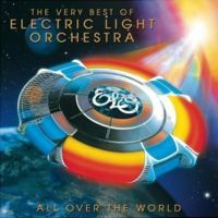 Electric Light Orchestra All Over The World: The Very Best Of Electric Light Orchestra album cover