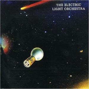 Electric Light Orchestra Electric Light Orchestra II album cover
