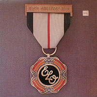 Electric Light Orchestra Greatest Hits album cover