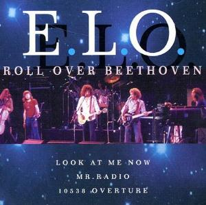 Electric Light Orchestra Roll Over Beethoven album cover