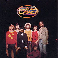 Electric Light Orchestra Classics album cover