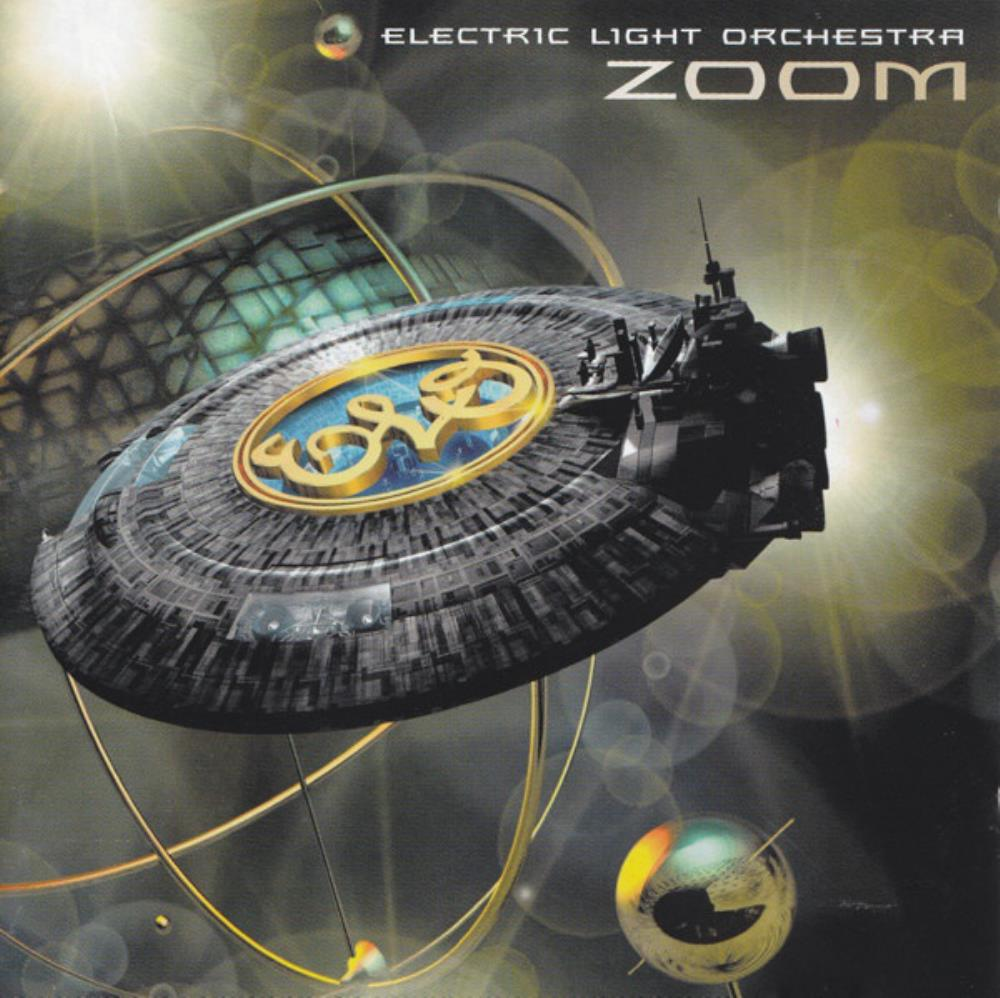 Zoom by ELECTRIC LIGHT ORCHESTRA album cover