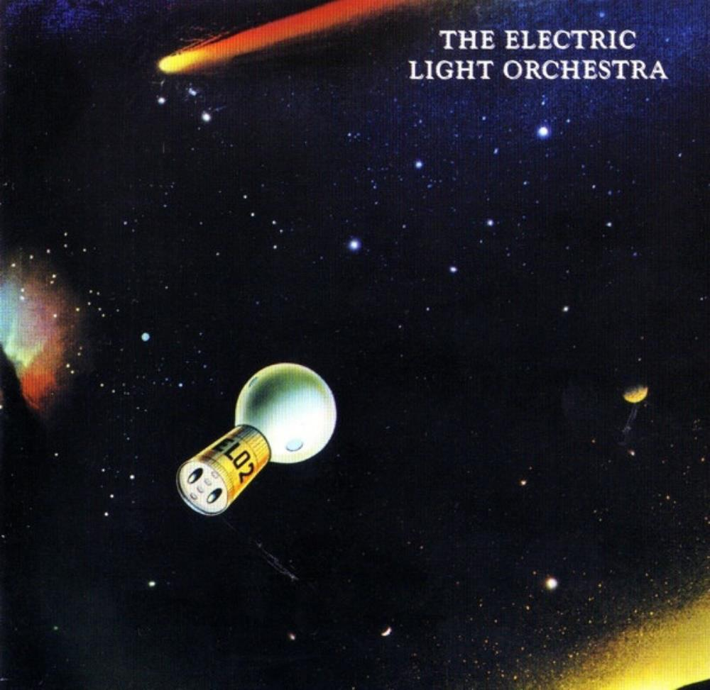 ELO 2 [Aka: Electric Light Orchestra II ‎] by ELECTRIC LIGHT ORCHESTRA album cover