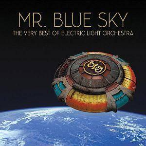 Electric Light Orchestra Mr. Blue Sky: The Very Best Of Electric Light Orchestra album cover