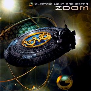 Electric Light Orchestra Zoom album cover