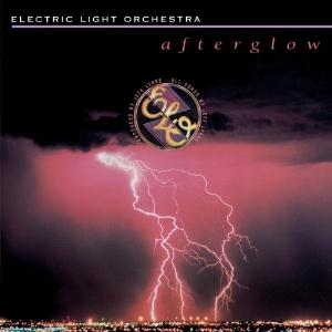 Electric Light Orchestra Afterglow album cover