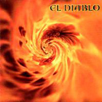 El Diablo - El Diablo CD (album) cover