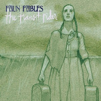 Faun Fables - Transit Rider CD (album) cover