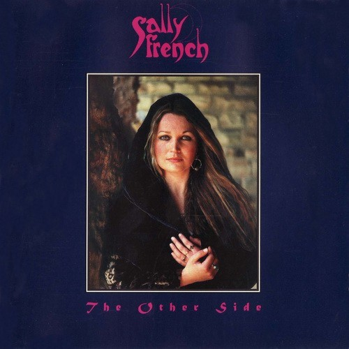 Sally French The Other Side album cover