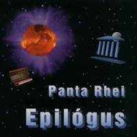 Epil�gus by PANTA RHEI album cover