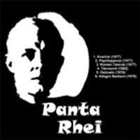 Bartok by PANTA RHEI album cover