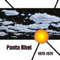 Misc Recordings (1975-79) by PANTA RHEI album cover