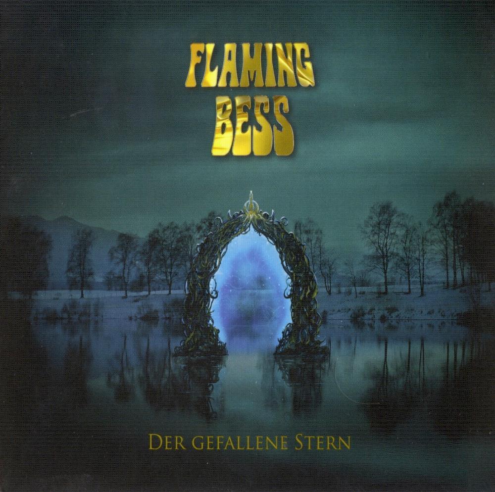 Der Gefallene Stern by FLAMING BESS album cover