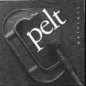 Pelt Pelt(er) album cover