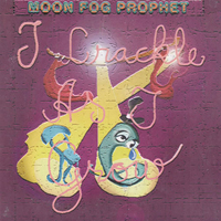 Moon Fog Prophet I Crackle As I Grow album cover