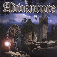 Adventure by ADVENTURE album cover