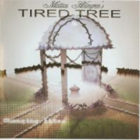 Tired Tree - Changing Sides CD (album) cover
