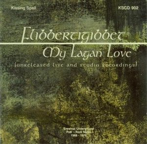 My Lagan Love by FLIBBERTIGIBBET album cover