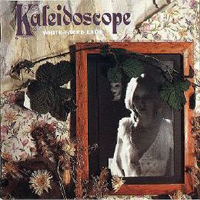 White-Faced Lady  by KALEIDOSCOPE / FAIRFIELD PARLOUR album cover