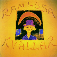 Nights Without Frames  by RAMLOSA KVALLAR album cover