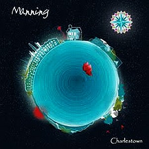 Manning Charlestown album cover