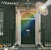 Manning Number Ten album cover