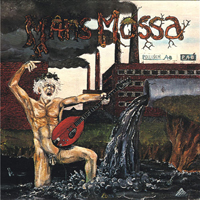 M�ns Mossa M�ns Mossa   album cover