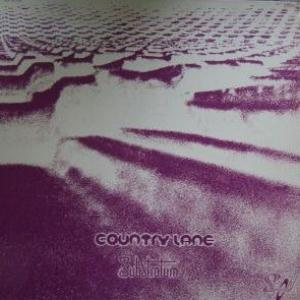 Country Lane -  Substratum  CD (album) cover