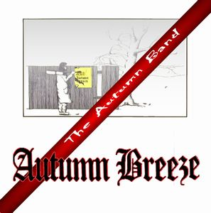 The Autumn Band by AUTUMN BREEZE album cover