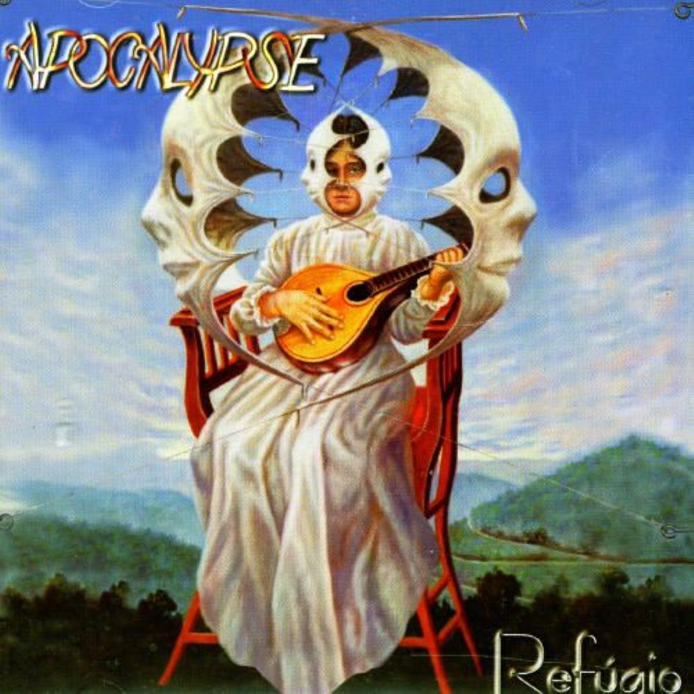 Refúgio by APOCALYPSE album cover