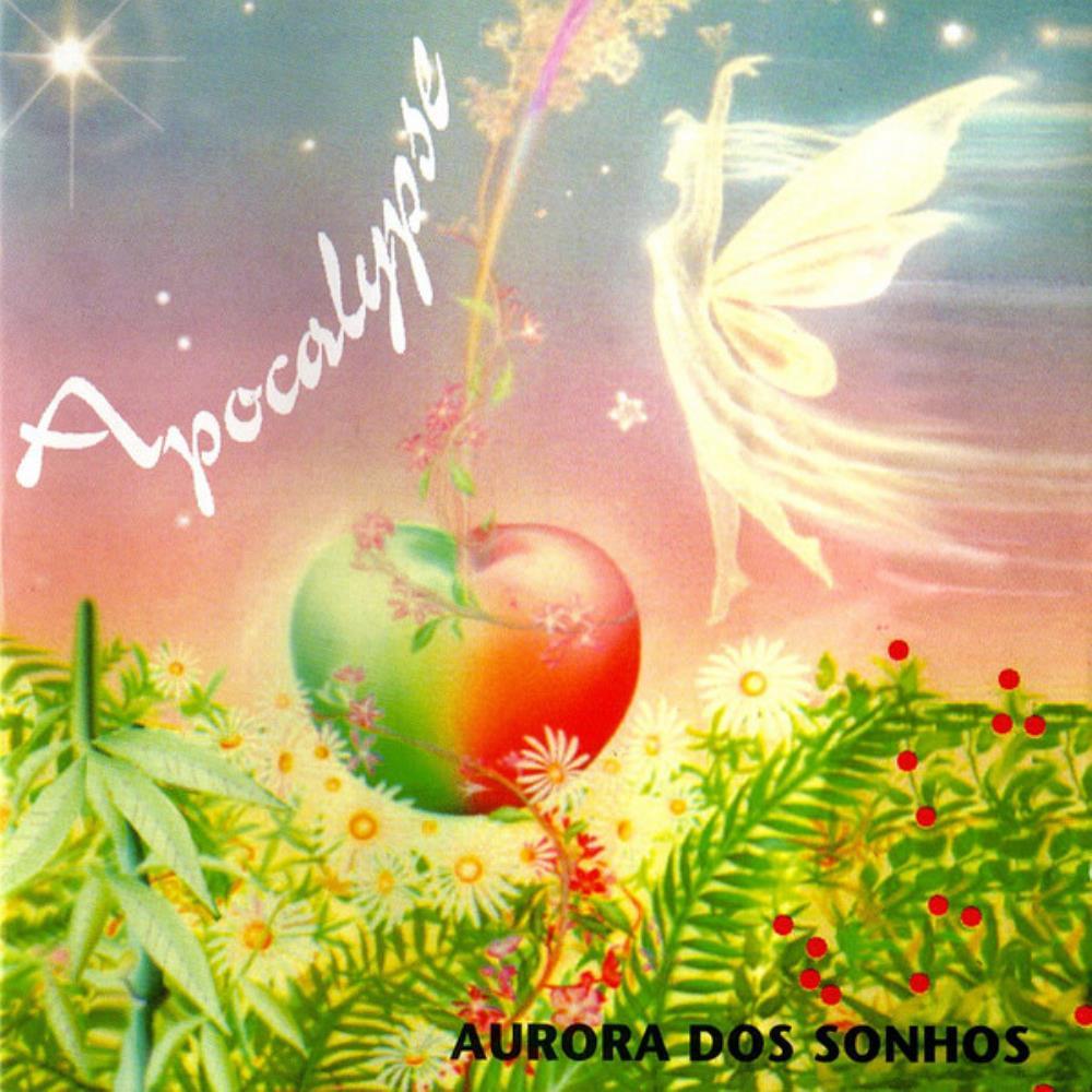 Aurora Dos Sonhos by APOCALYPSE album cover