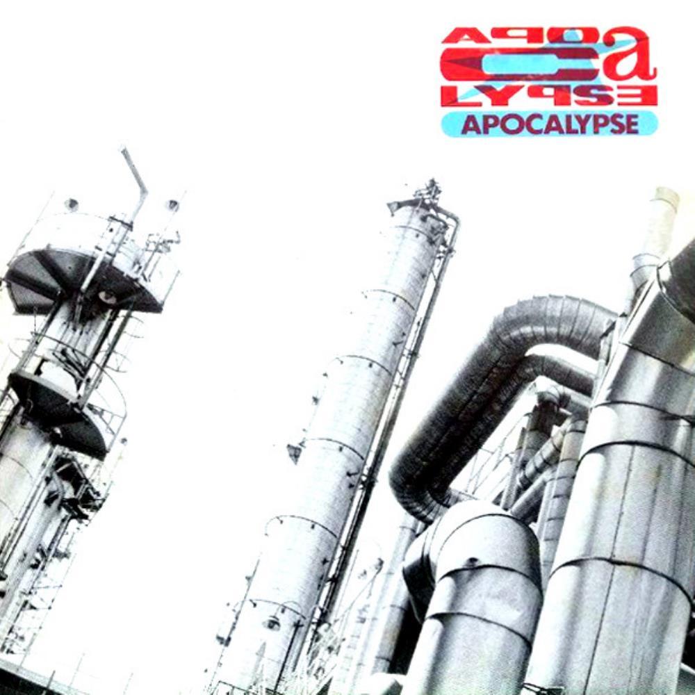 Apocalypse by APOCALYPSE album cover